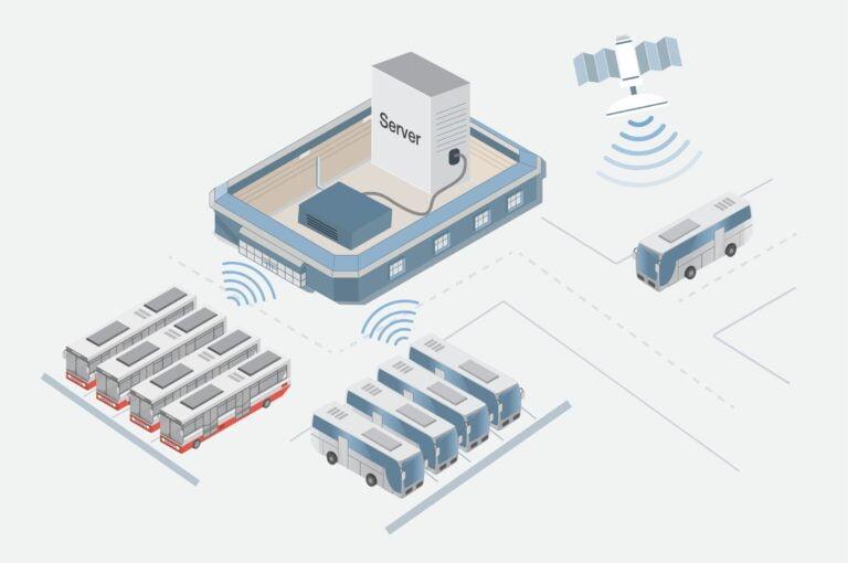 LoRa Offline GPS Tracking System