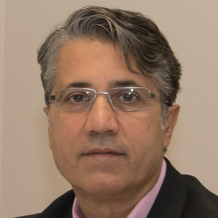 Mazi Hosseini